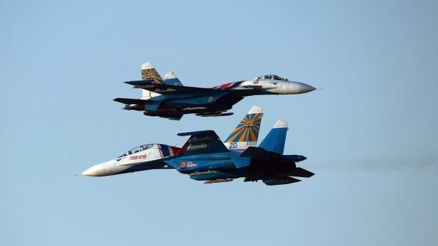 Rusia designará 500.000 millones de euros para modernizar sus Fuerzas Armadas