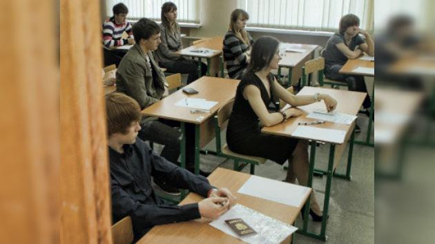 La maestra castigada: condenada una profesora por pegar a sus alumnos