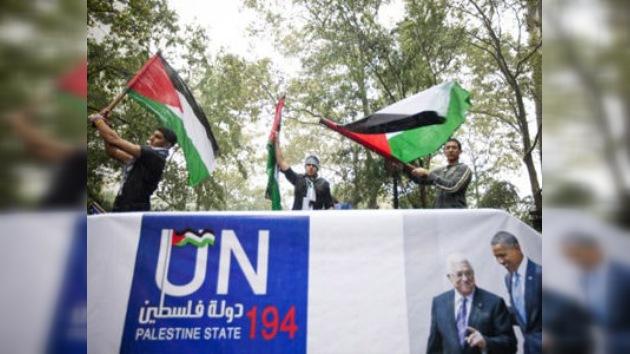 Congreso de EE. UU. insta a varios países a votar contra la adhesión de Palestina a la ONU