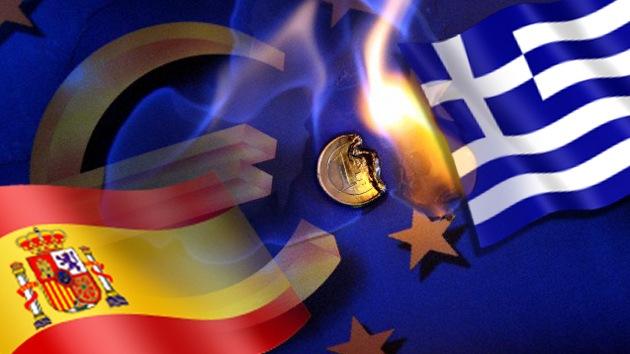 España pagaría cara la salida de Grecia del euro