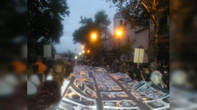 Argentina: 34 años después del último golpe de Estado