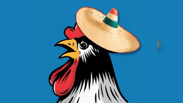 México y Rusia  promueven cooperación en el sector agrario
