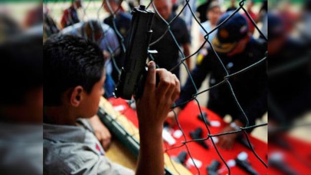 Venezuela lanzará un gran plan de seguridad