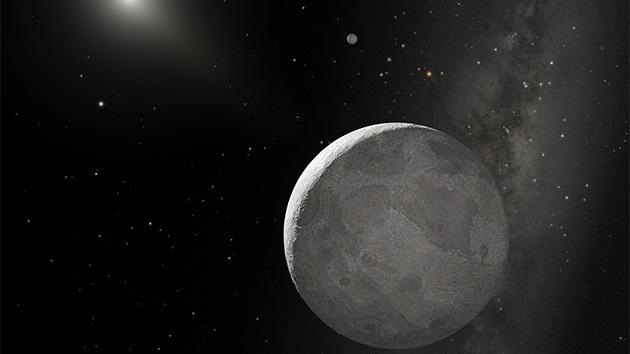Sonda de la NASA se prepara para un encuentro histórico con Plutón