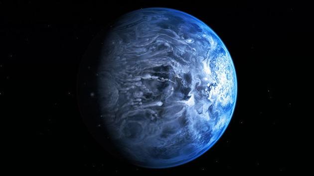 Los astrónomos establecen por primera vez el color de un exoplaneta