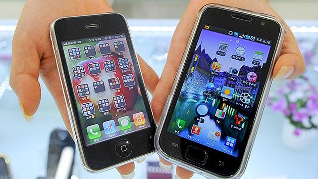 Guerra de patentes: mientras Apple lucra, el consumidor pierde
