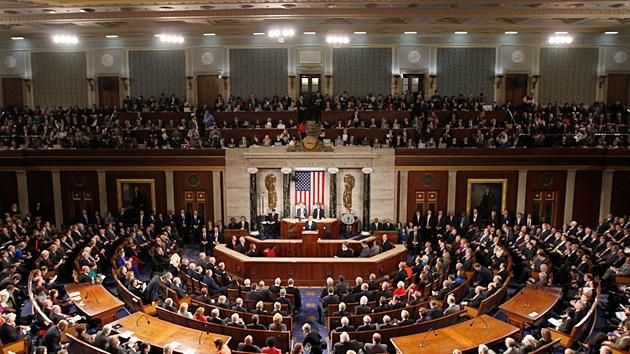 El Congreso de EE.UU. podría frenar la ayuda financiera a Ucrania