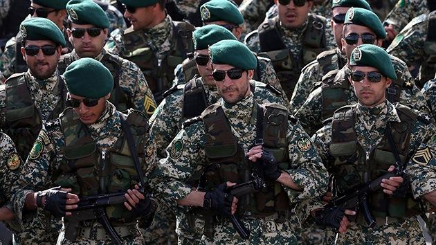 Una alianza incómoda para Occidente: Irán y China aumentan nexos militares