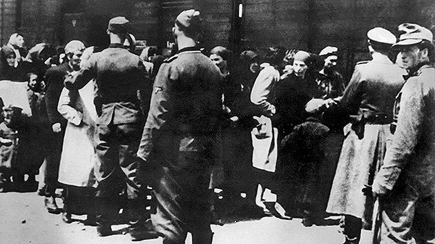 Cuarenta guardias de Auschwitz serían llevados a los tribunales