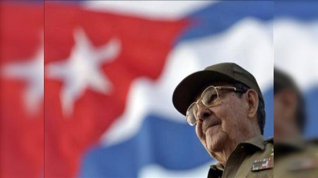 Cuba cierra jornada de maniobras militares