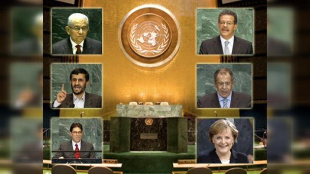 La ONU: la arena de los grandes debates sobre el desarrollo