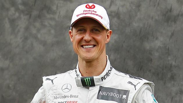 Periodistas alemanes desmienten los informes de que Schumacher salió del coma
