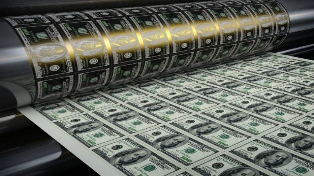 Bernanke vuelve a las andadas: inyección de dólares contra todos los 'dolores' de EE.UU.