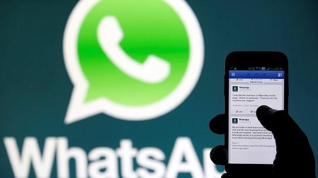 Alemania insta a no usar WhatsApp tras su compra por Facebook