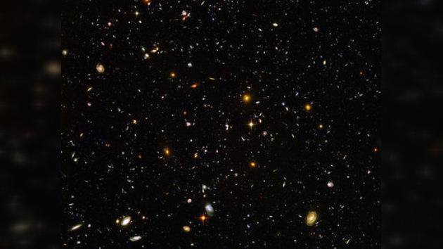 Descubren restos de una estrella 25 veces más grande que el Sol