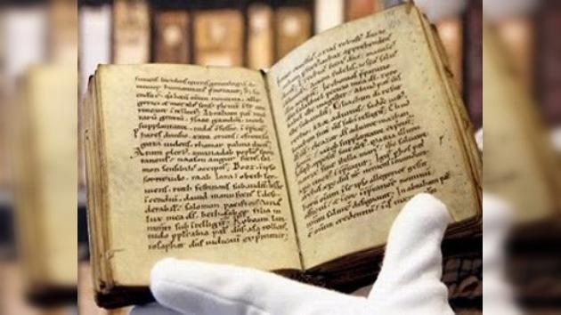 Google e Italia acuerdan digitalizar un millón de libros