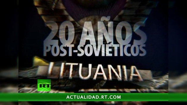 20 Años post-soviéticos : Lituania