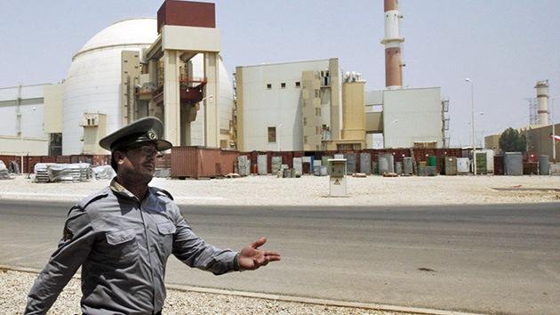 Irán arresta a los asesinos de sus científicos nucleares, que vincula con la CIA y el Mossad