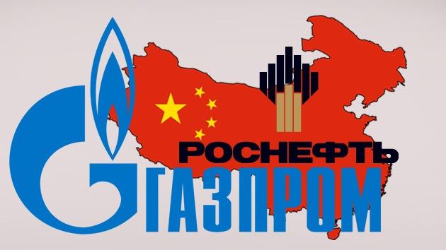 China se convertirá en el mayor importador de hidrocarburos rusos en 2018