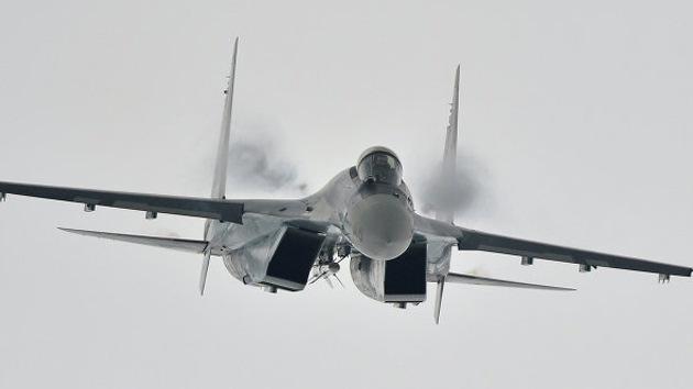 Irak compra cazas rusos, cansado de esperar los aviones F-16 de EE.UU.