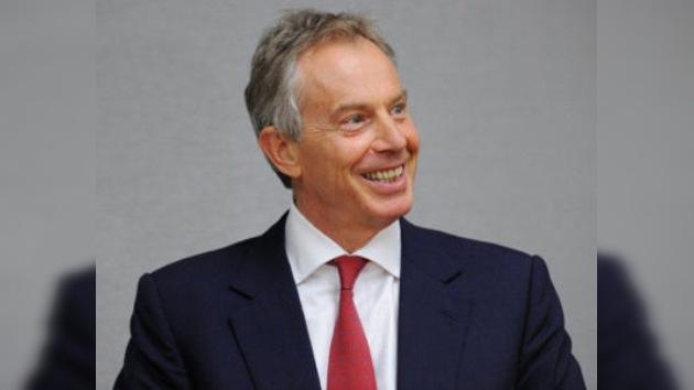 La retirada de Tony Blair podría ser el resultado de un complot