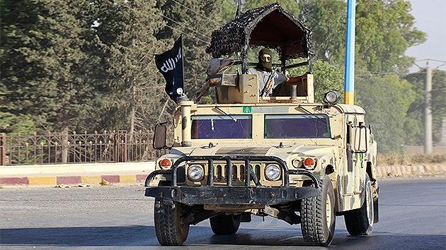 Los yihadistas del Estado Islámico podrían estar planeando atentados en Europa y EE.UU.