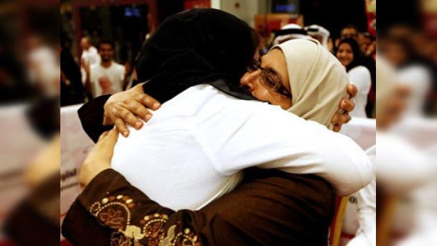 Dos mujeres acceden al Parlamento de Bahréin mediante votación
