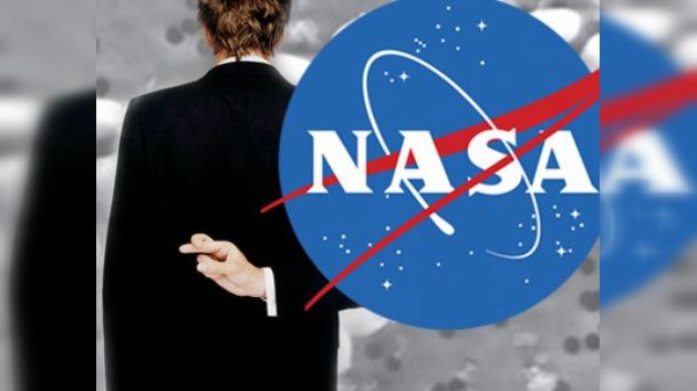 Las 'bacterias extraterrestres': un engaño de la NASA