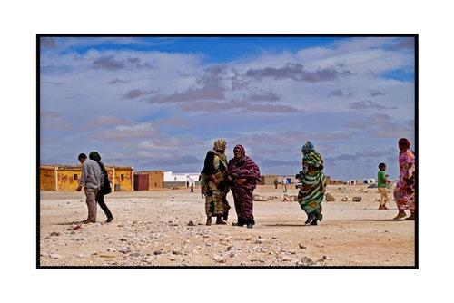 Conozca el pueblo saharaui