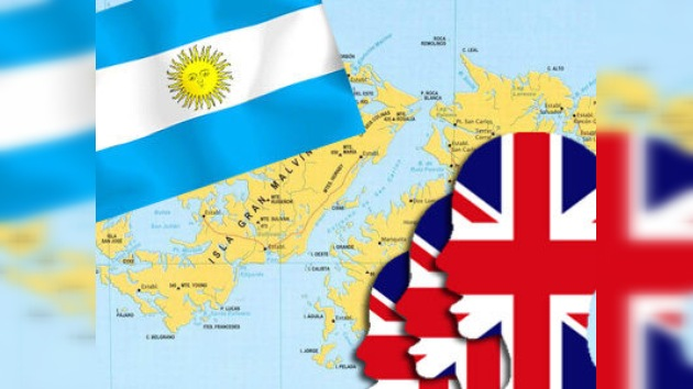 Los británicos quieren devolver las Malvinas, según un sondeo