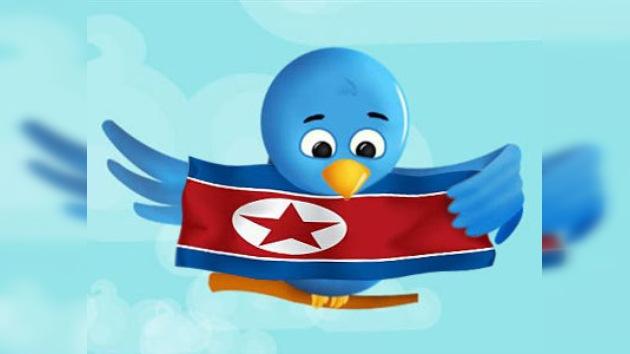 Corea del Norte se une a Twitter
