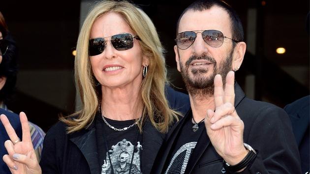 Ringo Starr se indigna por el uso de 'The Beatles' por parte del Estado Islámico