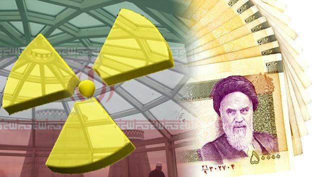 Ahmadineyad: El apuro económico no acabará con el programa nuclear iraní
