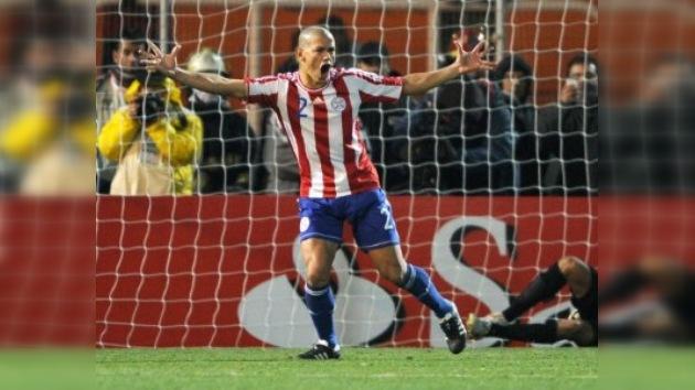 Paraguay gana a Venezuela y se mete en una final de Copa América 32 años después