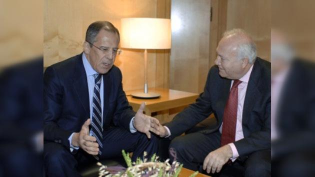 España pide a la OSCE mayor protagonismo en la estabilidad de Afganistán