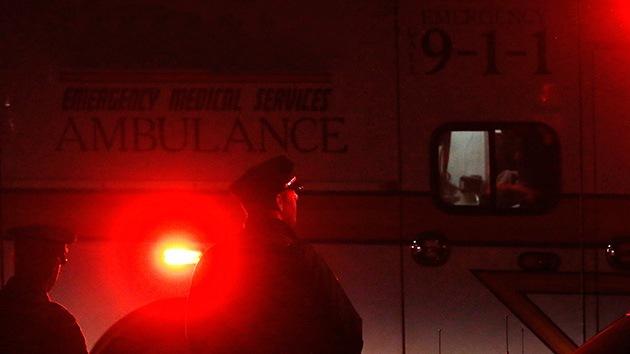 Bomberos rehúsan ayudar a un hombre moribundo porque no llamó al 911