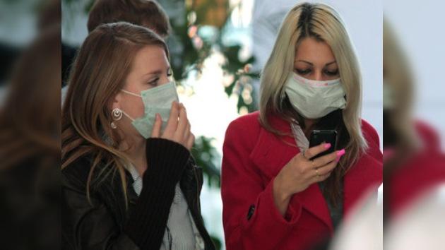 Los rusos creen que la radiación de los teléfonos móviles es perjudicial