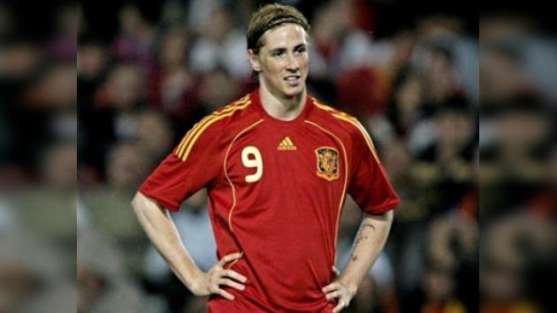 Román Abramóvich viaja a Sudáfrica para fichar a Fernando Torres