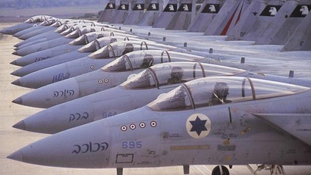 """Irán: """"El programa nuclear clandestino de Israel es un grave peligro para el mundo"""""""