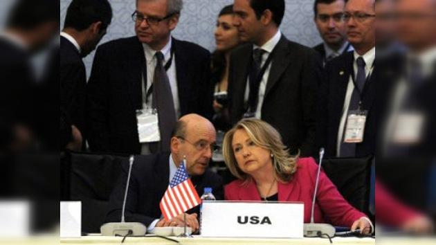 Damasco: los Amigos de Siria socavan el plan de Annan armando a la oposición
