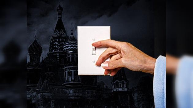 Moscú apagará la luz eléctrica por una hora el 27 de marzo