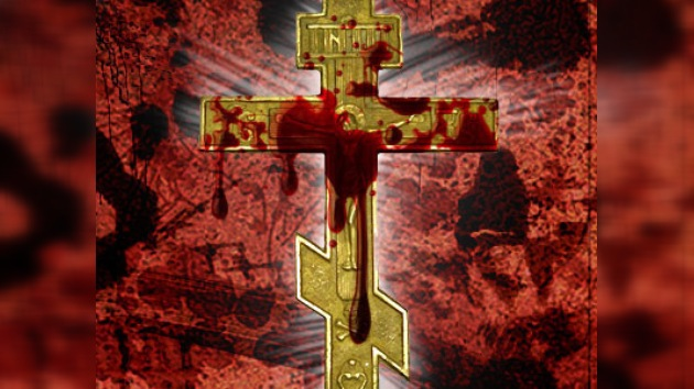 Siete personas asesinadas a tiros tras la Nochebuena ortodoxa en Egipto