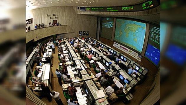 Tierra llamando a Marte...siguen intentando reprogramar la sonda Fobos-Grunt