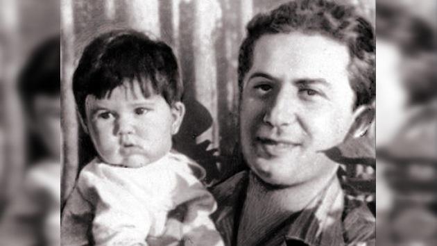 El hijo de Stalin fue fusilado en un campo de concentración nazi