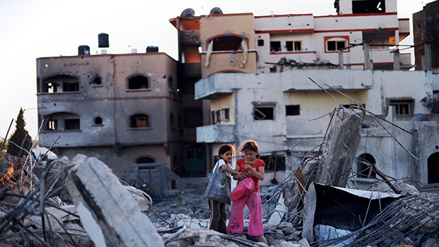 Israel dice no temer la investigación de la ONU sobre crímenes de guerra en Gaza