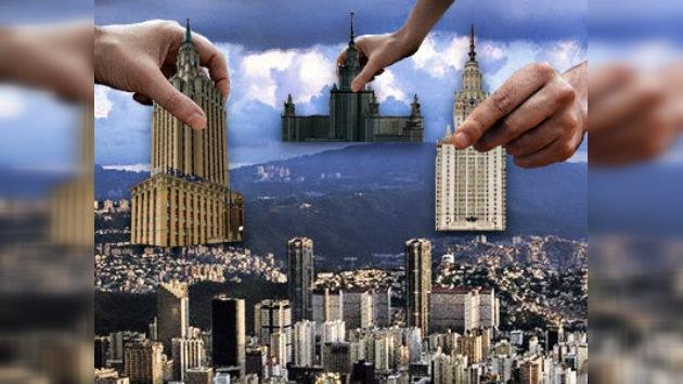 Moscú participará en la planificación general de Caracas