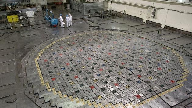 Rusia y China podrían desarrollar el reactor nuclear híbrido del futuro