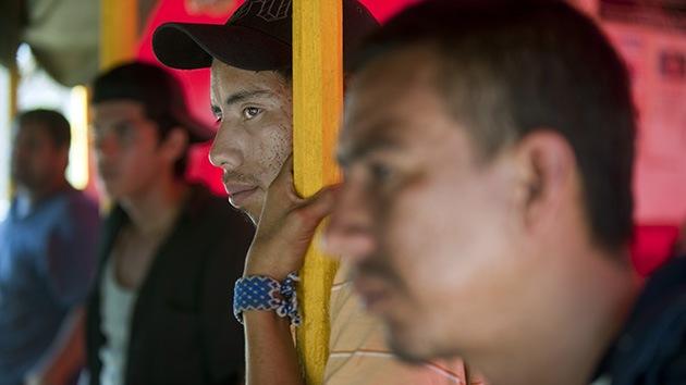 Republicanos, encolerizados por el plan de ocho años para legalizar a indocumentados