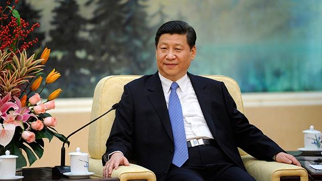 """Xi Jinping: """"Los riesgos de la economía china no son tan terribles"""""""