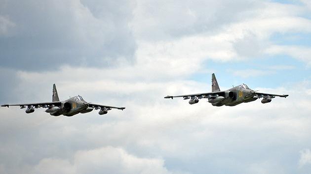 Medios: Rusia ayuda a Irak a luchar contra los terroristas mejor que EE.UU.